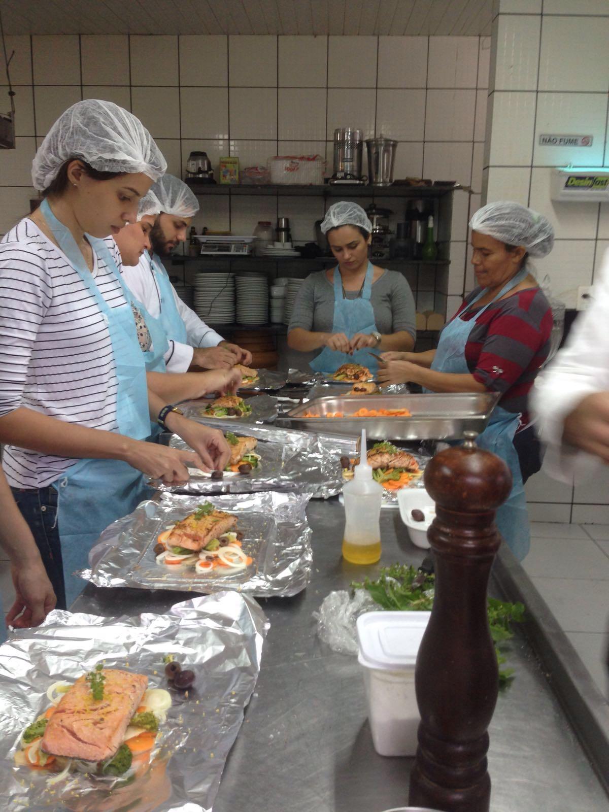 Curso de culin ria francesa - Curso de cocina francesa ...